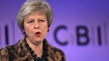 ЕС повече няма да се прережда на опашката, увери Мей британския бизнес