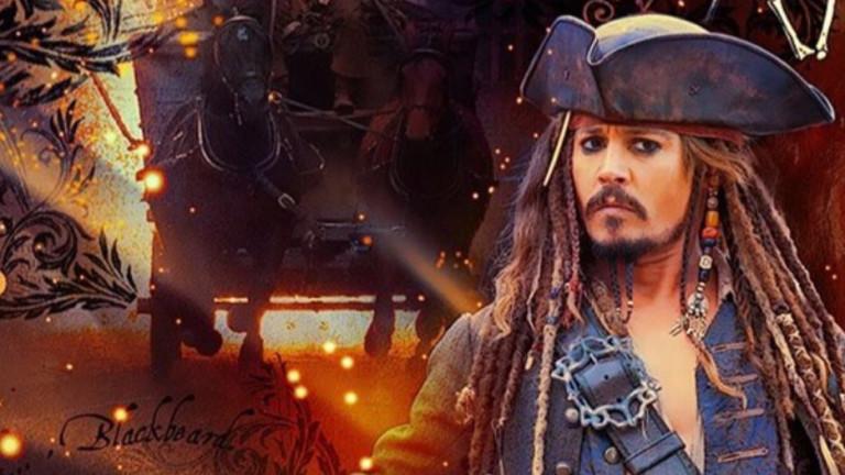 """Създателят на """"Чернобил"""" ще възкресява """"Карибски пирати"""""""