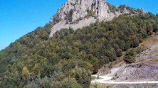Строят незаконна църква в резервата Белинташ