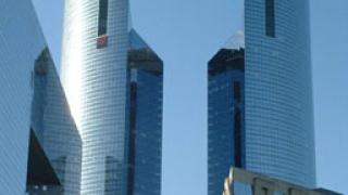 Societe Generale купува руската Rosbank