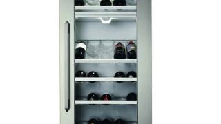 """""""Електролукс"""" предлага охладител за вино"""