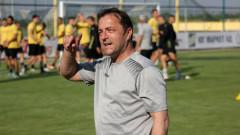 Желко Петрович: Мисля, че на Ботев му трябват още един-двама нови играчи