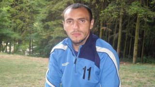 Звездата на Партизан от Червен бряг: Вкарвал съм на Левски, пак ще им вкарам!