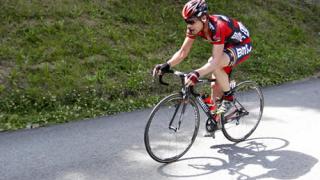 "Кадел Еванс покори ""Тур дьо Франс"""
