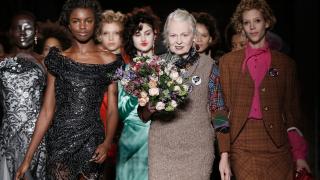 Акценти от Седмицата на модата в Лондон (СНИМКИ)