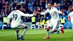 Реал и Арсенал се разбраха за наем на Дани Себайос