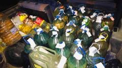 Задържаха трима служители на БДЖ за кражба на близо тон дизелово гориво