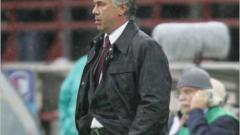 Анчелоти критикува Джилардино след хикса с Торино