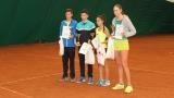 Кралева и Терзиев триумфираха на Държавното по тенис