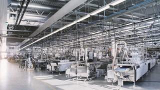 Германски гигант отвори завод за 36 милиона лева в Божурище
