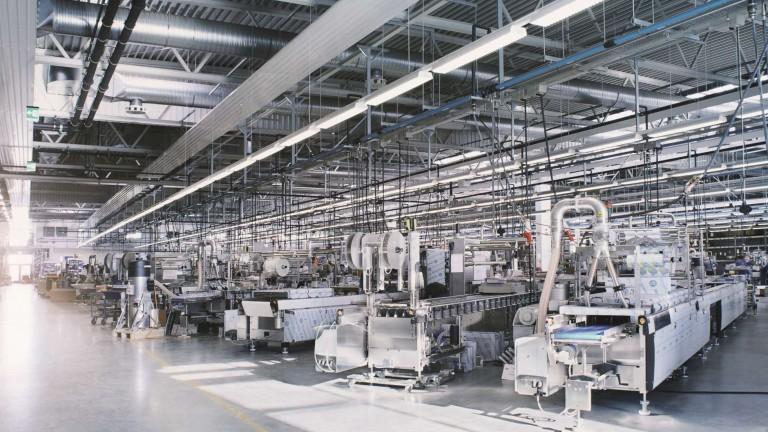 Германската корпорация Multivac, която е един от най-големите производители на