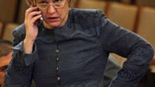 Орешарски: Бюджет 2012 е без цели и политики