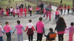Днес е Денят на розовата фанелка