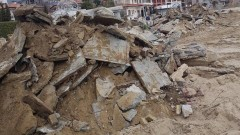 ДНСК не видя нарушения при строежа на хотел в Кранево