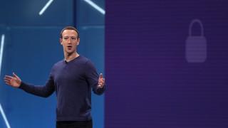 Богатството на Зукърбърг за първи път надмина $100 милиарда