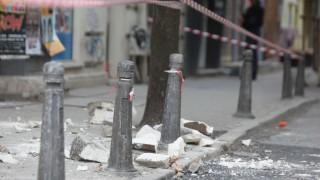 Паднала мазилка едва не уби 17-годишна в Пазарджик