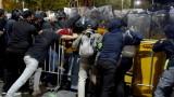 Тайланд с ограничителни мерки на фона на протести