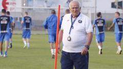 Люпко Петрович: За мен ще бъде чест, ако Гриша Ганчев ме покани за треньор на ЦСКА