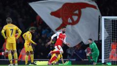 Жиру си пожела: Дано Венгер остане в Арсенал