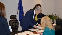 Прокуратурата потвърди за разпита на Нено Димов със снимки