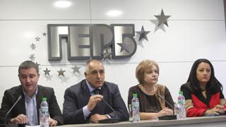Борисов моли Орешарски да се вразуми за 500-те млн. лева