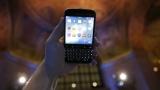 BlackBerry се потопи в нови загуби