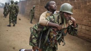 Кения с избран президент въпреки бойкота на изборите