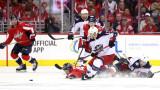 Резултати от срещите в НХЛ от неделя, 25 ноември