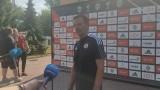 """Стойчо Младенов говори утре от 17:30 часа на """"Армията"""""""
