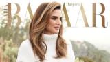 Кралица Рания, една фотосесия за Harper's Bazaar Arabia и вдъхновяващите й думи