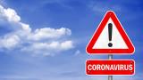 Светът е коронавирус