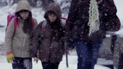 България в дървена ваканция