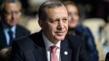 Тръмп обсъди с Ердоган Сирия