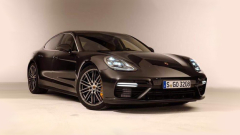 Mercedes готви конкурент на Porsche Panamera