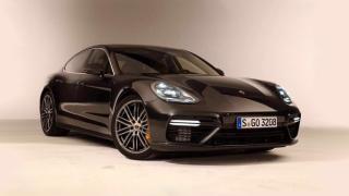 С печалбата от всяка продажба Porsche може да си купува по един нов автомобил