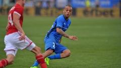 Сашо Александров: Десподов ми каза, че е играл с ръка преди гола си