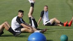 Славия уреди контрола с отбор от Втора лига