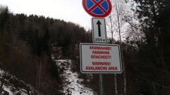 Опасност от лавини в Стара планина, Витоша, Рила и Пирин