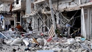 Сирийската опозиция: Армията на Асад продължава да атакува