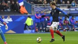 Франция се провали срещу САЩ