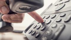 Жена даде 65 000 лева на телефонни измамници