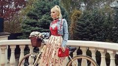 Цветелина Янева разкри модните тенденции за есента