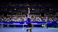 US Open 2019 подобри рекорда по посещаемост