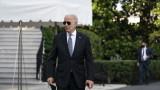 Джо Байдън намекна за нови рестрикции в САЩ заради пандемията