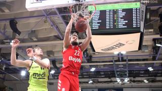 Спряха германското баскетболно първенство