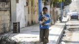 Турция доставя хуманитарна помощ в сирийския град Джараблус