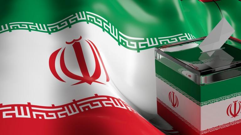Иранският Съвет на пазителите забрани на хиляди хора да участват