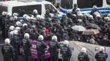 Тероризъм на Евро 2016? Гаранция - Франция