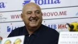 Венци Стефанов: До момента в шампионата има феърплей