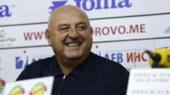 Чичо Венци в атака, разкритикува националния отбор на България
